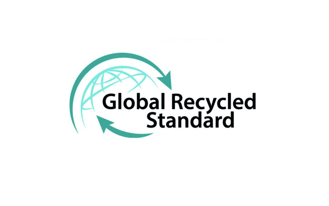 Renovamos el GRS (Global Recycled Standard) en ETIMED