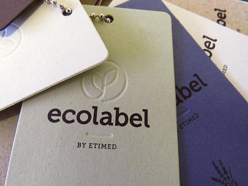 33etimed ecolabel
